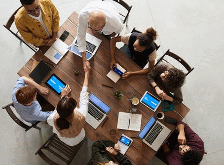 Six Common Strategy Development Techniques