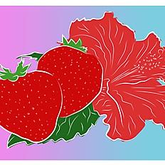 Strawberry Hibiscus™