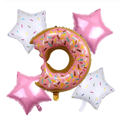 Donut Candy