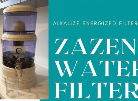 Alkaline Water: Enjoy Mother Nature's Water on Tap