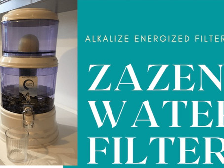 Alkaline Water: Enjoy Mother Nature's Water on Tap