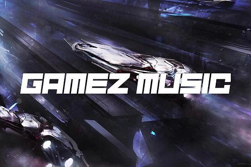 Rhythmic Electronic Music