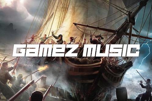 Pirate Orchestral