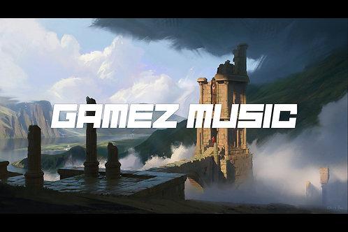 Fantasy Orchestral Theme