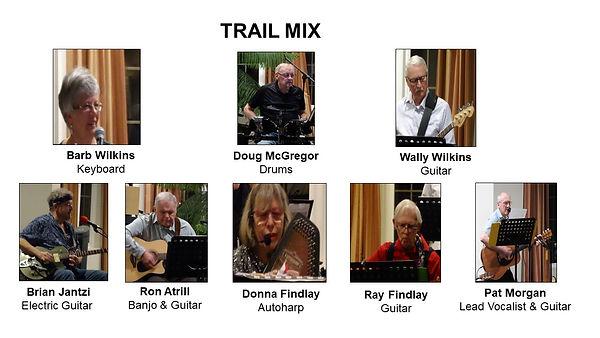 Trail Mix 2020 Rockin' The Winter Away #