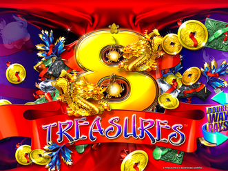 8 TREASURES APPROVED