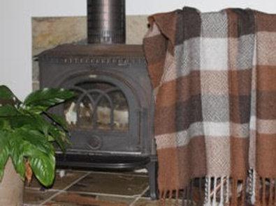 Eumundi Alpaca Blanket