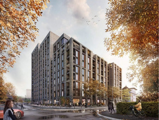 New Project - Woking