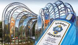 New Project - Bombay Sapphire Distillery