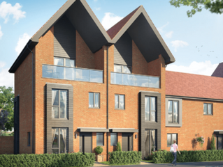 New Project - Residential Berkshire