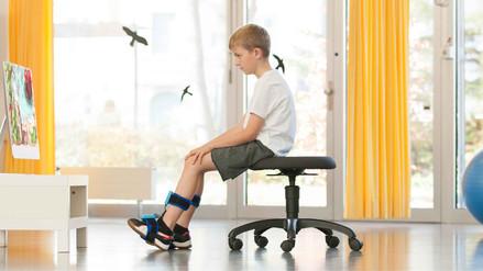 Το Παιδί με Κινητική Αναπηρία και ο Ρόλος της Φυσικοθεραπείας