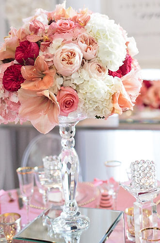 Prime Lux Events  table and chair rental in new york and