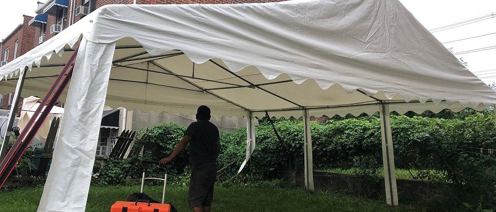 Tent 20 x20