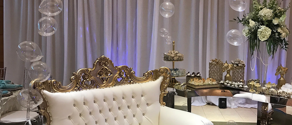 fancy Royal Sofa