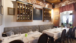 Restaurant Reservations in the Time of COVID