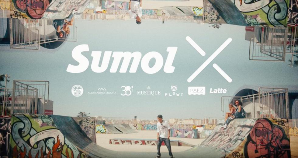 SUMOL X