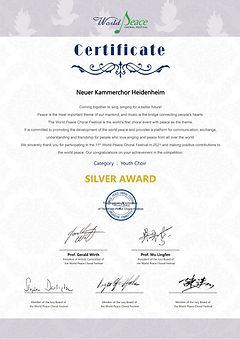 Neuer Kammerchor Heidenheim-Silver Award.jpg