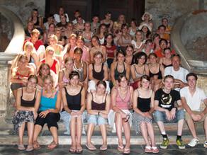 Konzertreise 2006