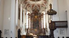 Festival europäische Kirchenmusik Schwäbisch Gmünd