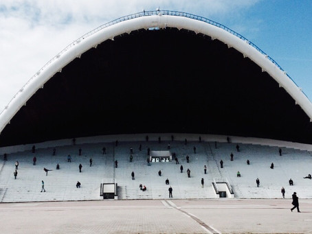 2015 Estland/Finnland