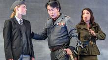 """Glanzvolle Premiere von Verdis """"Macbeth"""""""