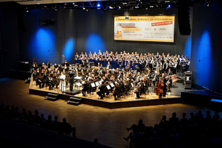 6. Deutsches Musikfest Osnabrück