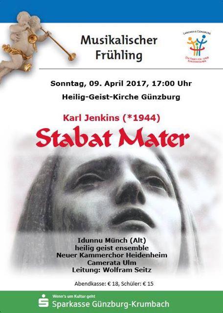 Karl Jenkins - Stabat Mater