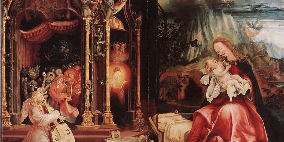 Adventskonzert - A Ceremony of Carols