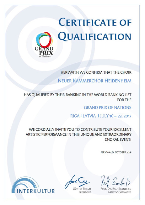 Grand Prix Of Nations 2017