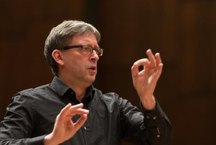 """BACHBEWEGT!  Patenchor-Chorprojekt """"Hand in Hand!"""" der Gaechinger Cantorey"""