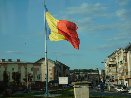 2019 Rumänien
