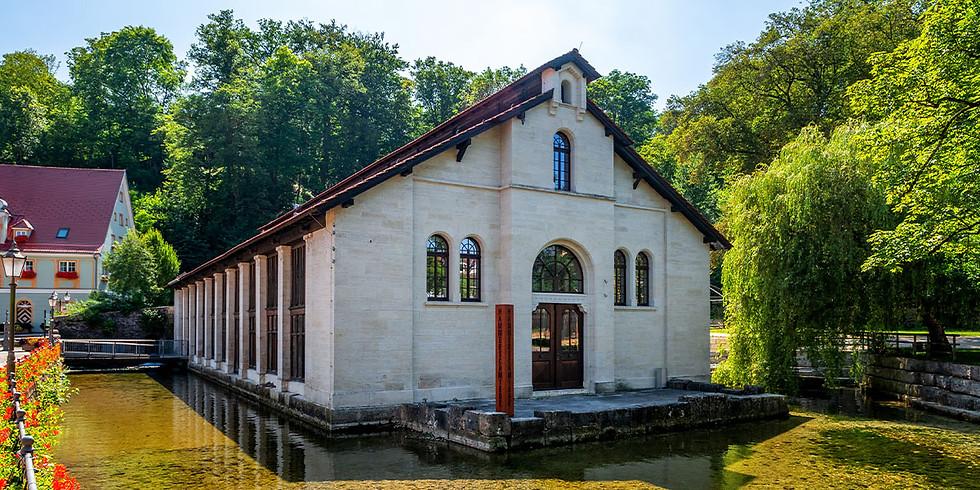 40 Jahre Rotary Club Heidenheim - Giengen