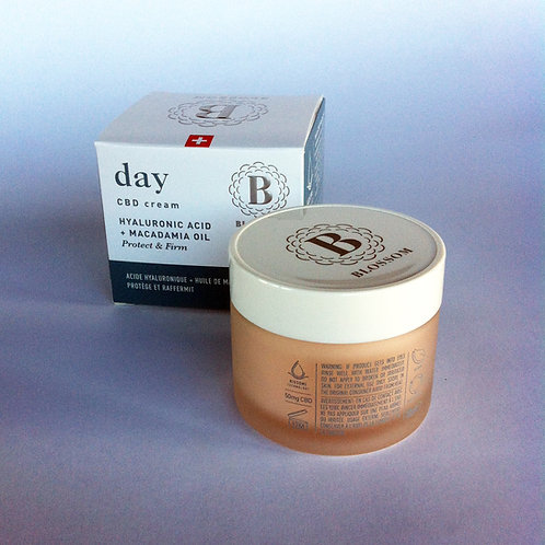 CBD DAY CREAM by Blossom