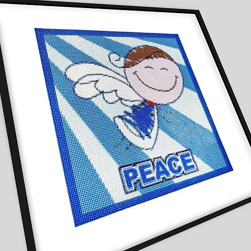 PEACE Angel - OT.50019