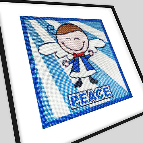 PEACE Angel - OT.50020