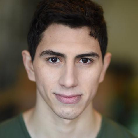Daniel José Molina