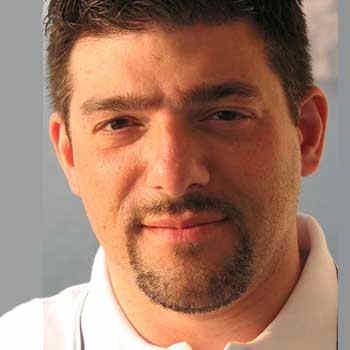 Mario DiGangi