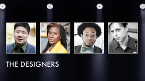 ABOUT THE DESIGNERS