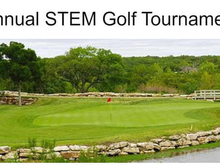 Excited to Title Sponsor Code Longhorn Golf Tournament