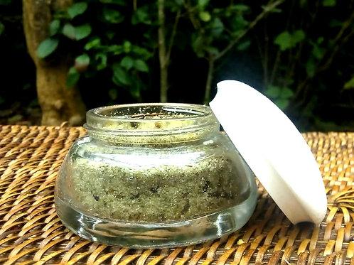 Sal fino de banho/ Escaldas Pé Alecrim -Pequeno