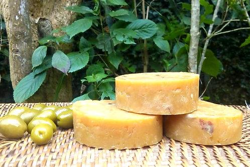 Sabonete  Castela 100% Oliva -  Hot Process