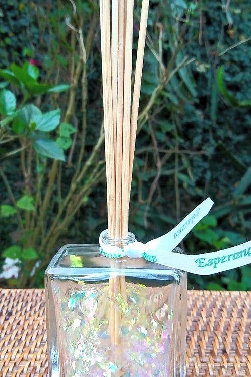 Difusor Vintage com aroma escolhido 100 ml