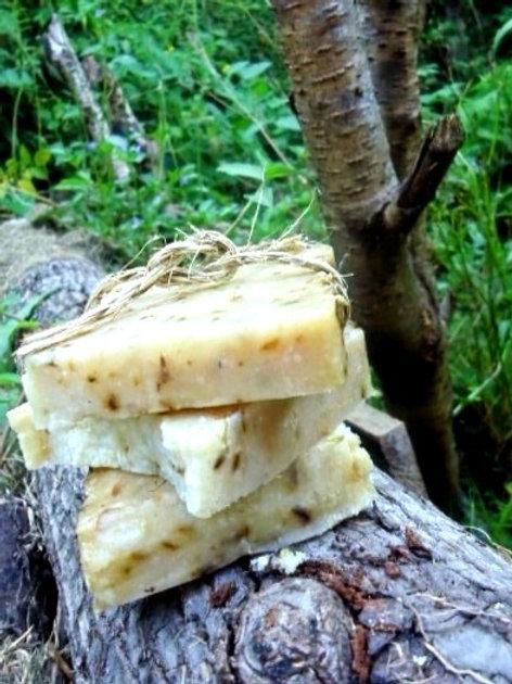 Sabonete de Coco com Camomila