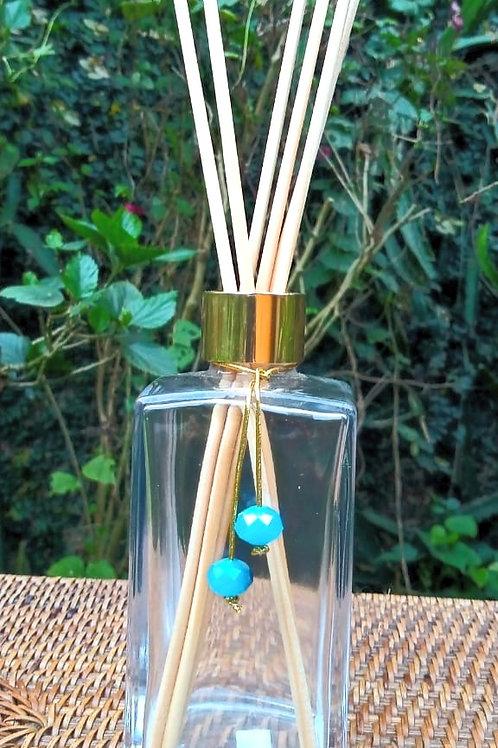 Difusor  Square transparente  com aroma a escolher 250ml