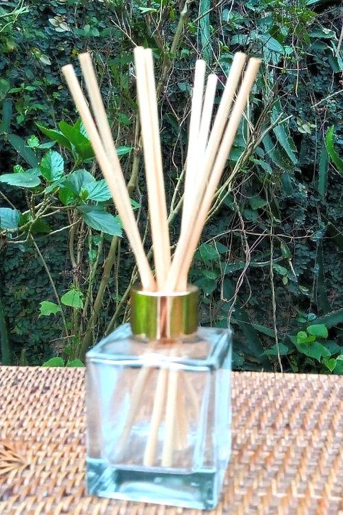 Difusor Square   Aroma a ser escolhido 100 ml