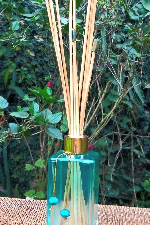 """Difusor """"Caribe"""" com aroma a escolher 250ml"""