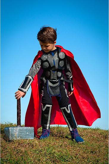Thor Infinity War costume for kid