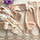 Thumbnail: Beige Royal outfit for kid