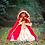 Thumbnail: Christmas Princess Belle dress