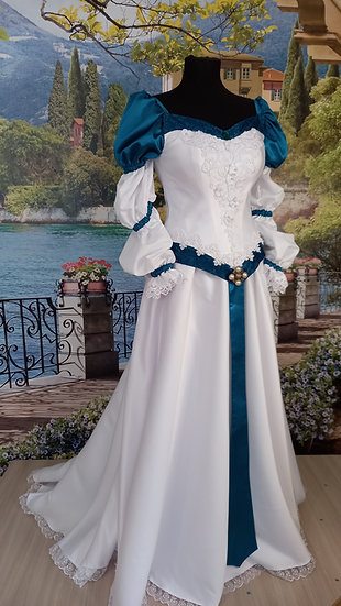 Princess Odette dress